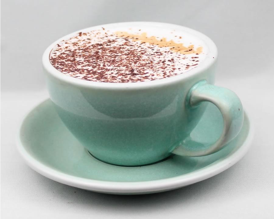 latte duelсe